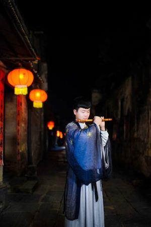 HongJiang,Recommendations