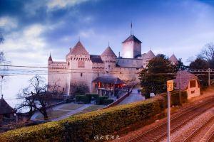 薩爾茨堡,城堡