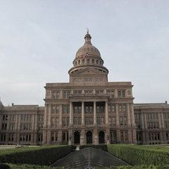 State Capital Building User Photo