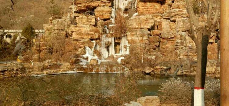 Xiulan Cultural Park1