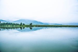 Ji'an,Recommendations