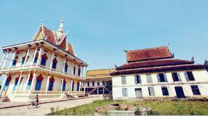 柬埔寨,推薦