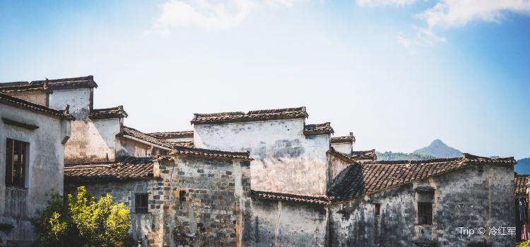 Hongcun Village3