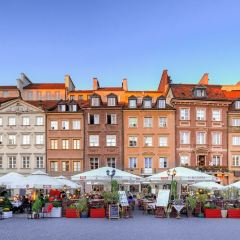 Warsaw User Photo
