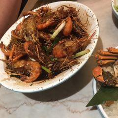 老頭兒油爆蝦(武林店)用戶圖片