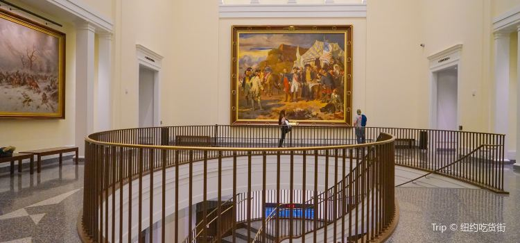 Museum of The American Revolution2