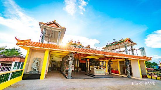 Hean Boo Thean Temple