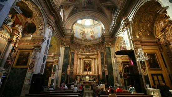 聖麗塔教堂