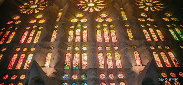 聖家族大教堂3