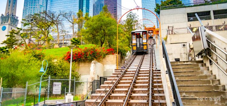 Angels Flight Railway1