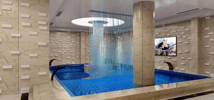 雲海閣洗浴中心