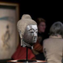 MAO - Museo d'Arte Orientale用戶圖片