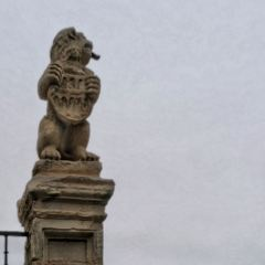 塞哥維亞大教堂用戶圖片