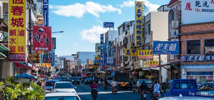 Hengchun Old Street