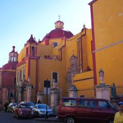 Basilica of Our Lady of Guanajuato User Photo