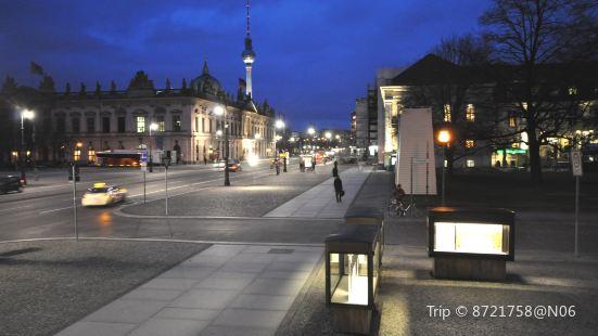 世紀商城步行街