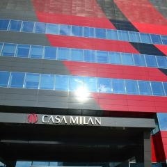 Casa Milan User Photo
