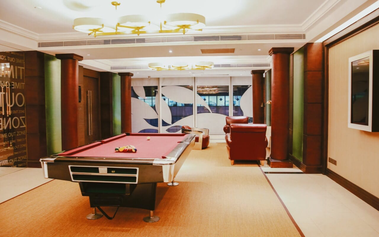 Table A Manger 3M shanghai tourist attractions images-108 scenicspotguide