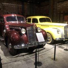Glion Museum User Photo