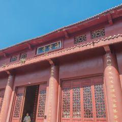 Haiyun Temple User Photo