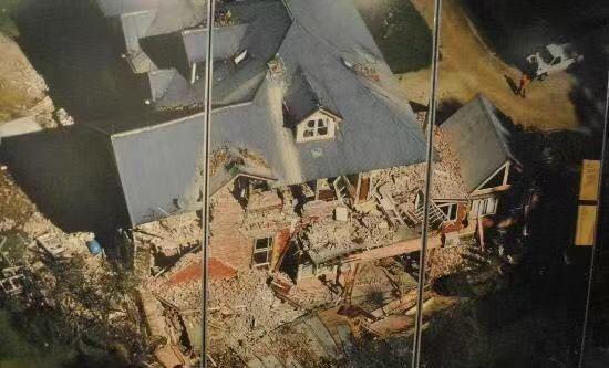 地震之城展覽館2