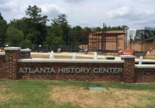 Atlanta History Center1