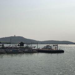 高雄港漁人碼頭用戶圖片