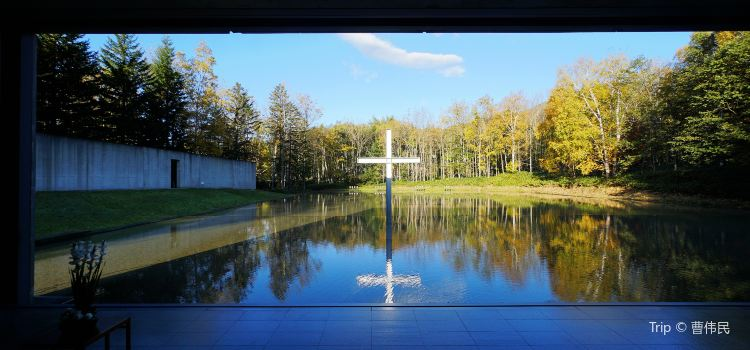 Chapel on the Water1