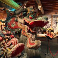 Museum of Chinese Australian History Inc. User Photo