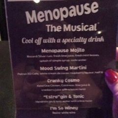 Menopause the Musical User Photo