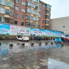 南城門廣場用戶圖片