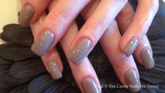 Jessica Nails and Spa