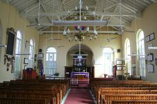 St John Anglican Cathedral-伯利兹城