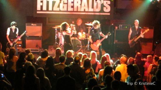 Fitzgerald's
