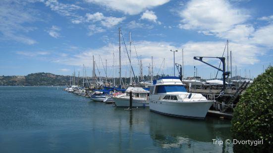Schoonmaker Point Marina