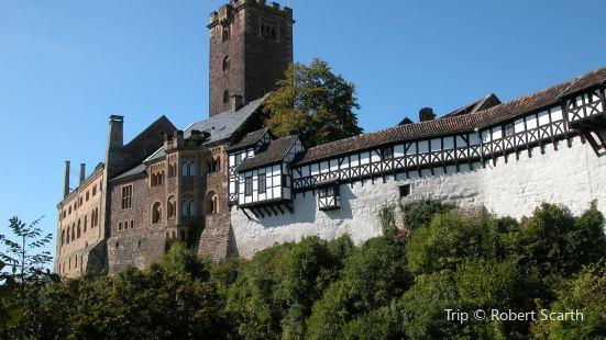 瓦爾特堡城堡
