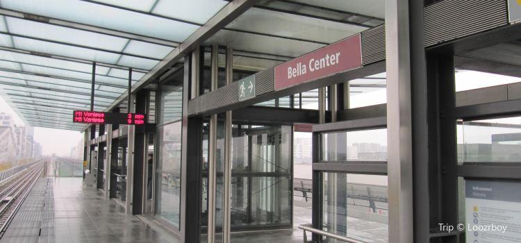 Bella Center1