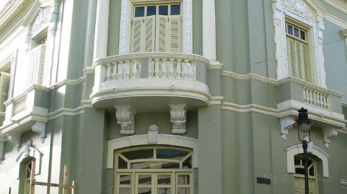 ポンセ美術館