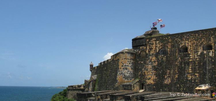 Castillo del Morro3