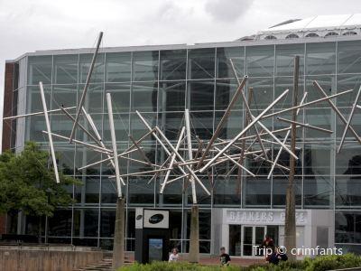 馬裡蘭科學中心