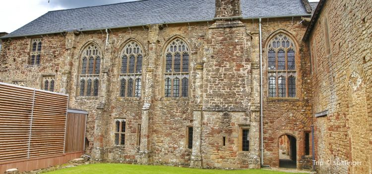 Cleeve Abbey1