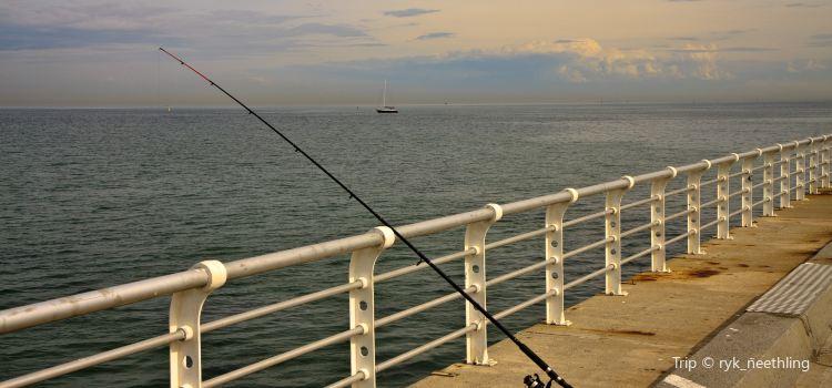 St Kilda Pier2