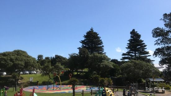 Marine Gardens