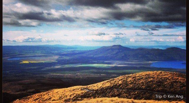 Tongariro National Park2