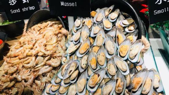 多倫多海鮮自助餐廳(仙林萬達茂店)