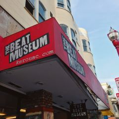 The Beat Museum User Photo