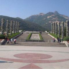 Tianwaicun Square User Photo