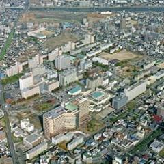 Motoyasu River User Photo