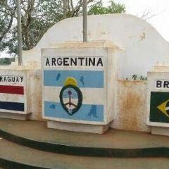 Hito Tres Fronteras User Photo