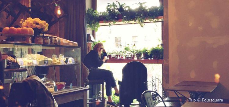 Atelier. Design & Coffee2
